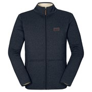 Jack Wolfskin Men's Terra Nova Fleece - Night Blue