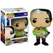 The Fifth Element Zorg Funko Pop! Figuur