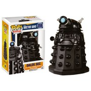 Doctor Who Delek Sec Limited Edition Pop! Vinyl Figur