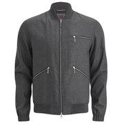 Lacoste L!ve Men's Casual Jacket - Grey