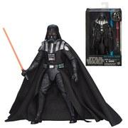 Star Wars Black Series Darth Vader 6 Inch Action Figure