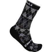 Castelli Diverso Socks - Black