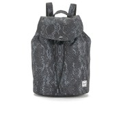 Herschel Supply Co. Ware Snake Backpack - Black
