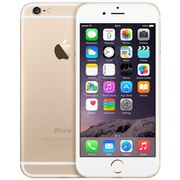 "Apple iPhone 6 4.7"""" 128GB Sim Free Smartphone (4G, 8MP, Retina HD) - Gold"