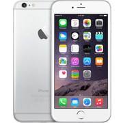 Apple iPhone 6 Plus 5.5 Inch 16GB Sim Free Smartphone (4G, 8MP, Retina HD) - Silver