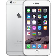 Apple iPhone 6 Plus 5.5 Inch 64GB Sim Free Smartphone (4G, 8MP, Retina HD) - Silver