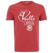 Le Coq Sportif Vuelta Espana 80th Anniversary T-Shirt