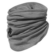 Le Coq Sportif Performance Snood - Grey - One Size