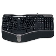 Microsoft Natural Ergo Wired USB Keyboard 4000