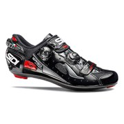 Sidi Ergo 4 Carbon Composite Cycling Shoes - Black