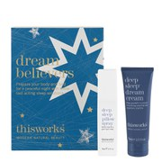 this works Dream Believers Gift Set (Worth £34.00)