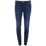 BOSS Orange Women's Orange J20 Jeans - Light Navy