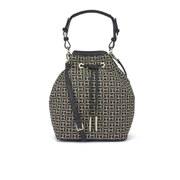 Tommy Hilfiger Women's Louise Bucket Bag - Black
