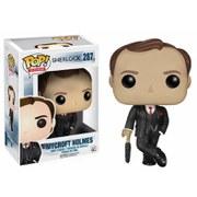 Sherlock Mycroft Holmes Funko Pop! Figuur