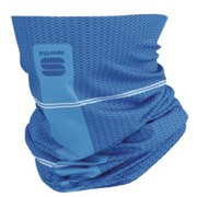 Sportful Women's Neck Warmer - Electric Blue