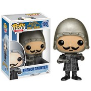 Monty Python and the Holy Grail French Taunter Pop! Vinyl Figure