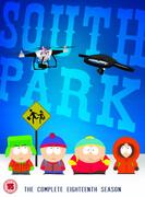 South Park - Series 18