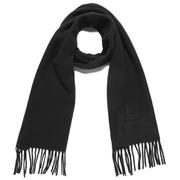 Vivienne Westwood Men's Scarf - Black