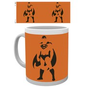 DC Comics Superman Stand - Mug
