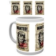 DC Comics Batman Comics Joker Wanted - Mug