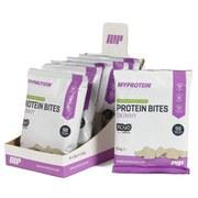 Skinny Proteínové Bites