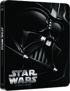 Star Wars Episode IV: A New Hope - Limited Edition Steelbook