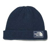 The North Face Men's Shipyard Ribbed Beanie - Cosmic Blue