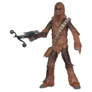 Star Wars The Black Series Chewbacca 6 Inch Action Figure