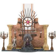 Juego de Tronos Kit de Construcción Iron Throne Room