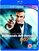 Diamonds Are Forever (Includes HD UltraViolet Copy)
