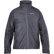 Berghaus Men's Thunder Shell Jacket - Dark Grey