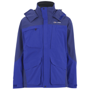 Berghaus Men's Suilven Shell Jacket - Blue