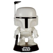 Star Wars Prototype Armor Fett Limited Edition Pop! Vinyl Figure