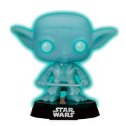 Star Wars Force Spirit Yoda Limited Edition Pop! Vinyl Figure