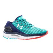 Under Armour Women's SpeedForm Gemini Running Shoes - Blue/White