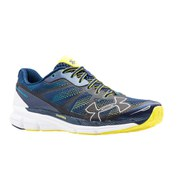Under Armour Men's Charged Bandit Running Shoes - Academy/Sunbleached/White
