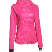 Under Armour Women's Storm Layered Up Jacket - Rebel Pink/Silver