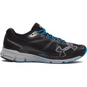 Under Armour Men's Charged Bandit Night Running Shoes - Black