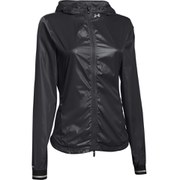 Under Armour Women's Storm Layered Up Jacket - Black