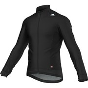 adidas Men's Adistar Belge Jacket - Black