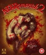 Nekromantik 2 - Dual Format (Includes DVD & CD)
