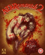 Nekromantik 2 - Dual Format (Includes DVD & CD)