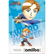 Mii Sword Fighter No.49 amiibo