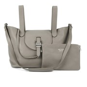 meli melo Thela Medium Tote Bag - Taupe