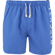 "Rip Curl Men's Brash 16"""" Volley Swim Shorts - College Blue"