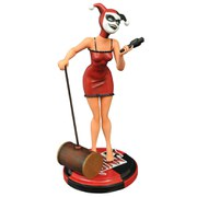 Diamond Select DC Comics Batman Mad Love Harley Quinn Premier Collection 12 Inch Statue