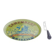 Bia Cow's Head Camembert Cheese Platter & Knife