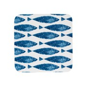 Sieni Set of 6 Fishie Coasters