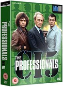 The Professionals: MkIII