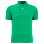 Polo Ralph Lauren Men's Slim Fit Polo Shirt - Stem